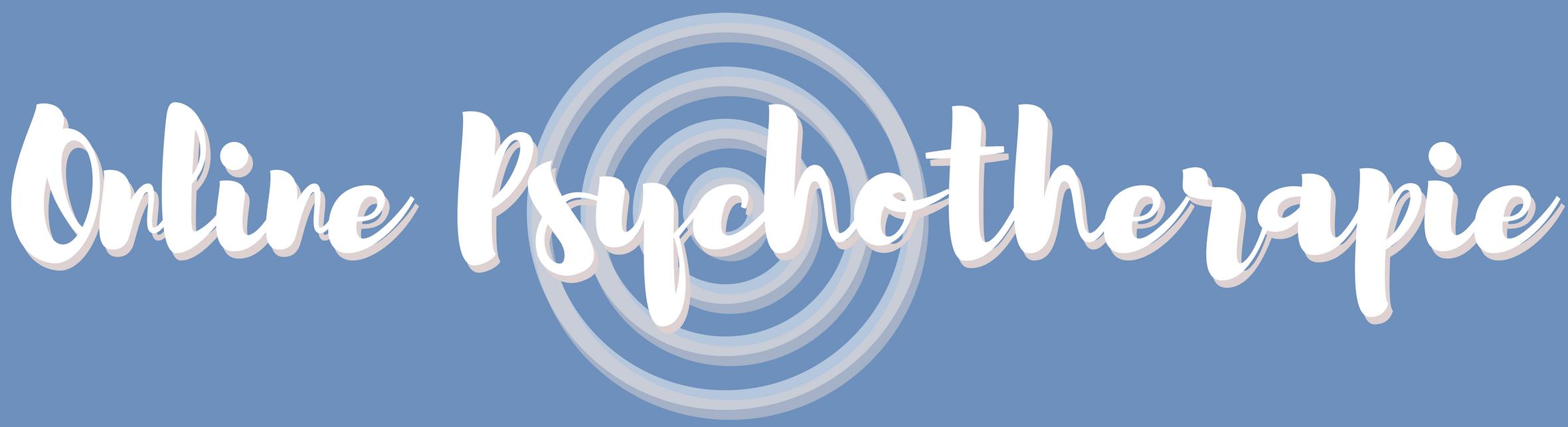 Online Psychotherapie Logo